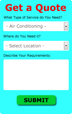 Free Thornaby Air Conditioning Quotes