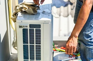 Air Conditioning Installation Thornaby UK (01642)