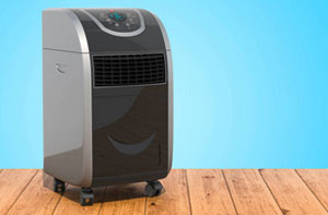 Portable Air Conditioning UK