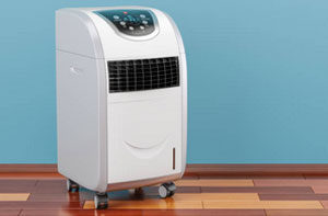 Portable Air Conditioning Crowthorne (RG45)